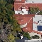 Drew Barrymore's House (Former) (Google Maps)