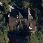 Stevie Nicks' House (Former) (Google Maps)