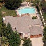 Kendra Wilkinson & Hank Baskett's House (Google Maps)