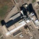 Grain Silo (Google Maps)