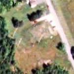 Former Communications Bunker & Shelter (Google Maps)