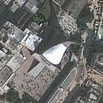 St. Joseph's cathedral (Google Maps)