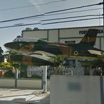 Embraer AT-26 Xavante (EMB-326GC) (StreetView)