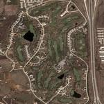 Glen Oaks Golf Club (Google Maps)