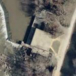 Washington Aqueduct Intake (Google Maps)