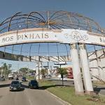 Welcome to Sao Jose dos Pinhais! (StreetView)