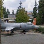 F-104 Starfighter ASA