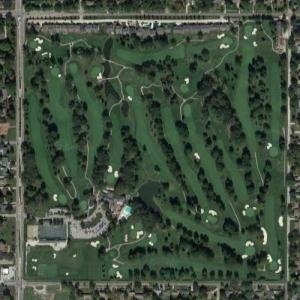 Wakonda Country Club (Google Maps)