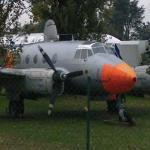Dassault MD 315 Flamant (StreetView)