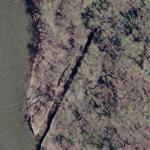 Goose Creek Canal Inlet (Google Maps)