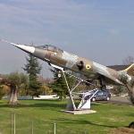 Lockheed F-104 G