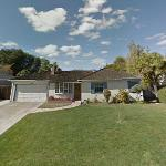 Steve Jobs' Garage (Birthplace of Apple Computers) (StreetView)