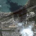 Luis Muñoz Marin International Airport (Google Maps)