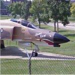 F-4E Phanton II