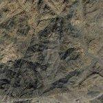 Mount Catherine (Highest point of Egypt) (Google Maps)