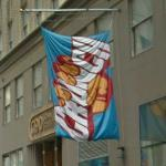 Crunch Flag (StreetView)