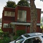 'Darling House' by Richard Neutra (StreetView)