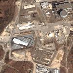 Shoreham Nuclear Plant