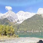 Alpine Lake (StreetView)
