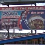 Mike's Sandwich Shop