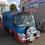 Thomas the Tank Engine Kindergarten Bus
