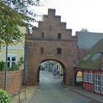 Faaborg Vesterport