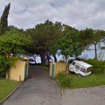 Valentino Rossi home in Tavullia