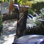 "Buddy Bear ""Deco Bär"" (StreetView)"