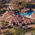 Mario Williams' House