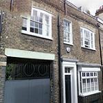 Eric Clapton's House