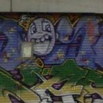 Graffitti (StreetView)