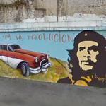 'Viva la Revolución - Cuba Libre'