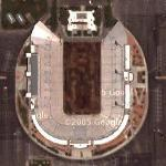 Sam Boyd Stadium (Google Maps)