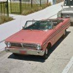 1965 Ford Falcon (StreetView)