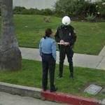 Beverly Hills Police (StreetView)
