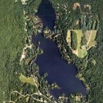 Lake Rescue (Google Maps)