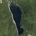 Amherst Lake, VT (Google Maps)
