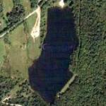 Colby Pond (Google Maps)