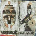 Wheatpaste graffiti by Nomade
