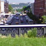 """High Line Park """"Park View"""""""
