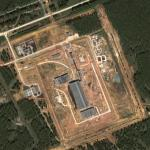 Chelyabinsk-65 / Ozersk Combine 817 / Production Association Mayak (Google Maps)