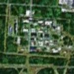 Chelyabinsk-70 / Snezhinsk - Russian Federal Nuclear Center (Google Maps)