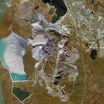 Kiruna mine (Google Maps)