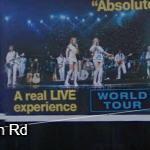 ABBA ( Swedish pop group) (StreetView)