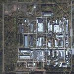 Closed city of Sverdlovsk-45 / Lesnoy (Google Maps)