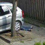 Dead? (StreetView)