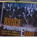 Bruce Springsteen and the E Street Band (StreetView)