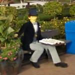 Legoland Billund: Hans Christian Andersen