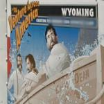 U-Haul #106 - Wyoming