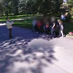 Group picture (StreetView)